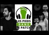 Les Pieds Dans Le Patch #18 : Novembre 2018 avec Stéphane Briat (Air, Phoenix) et Denis Cazajeux