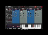 RetroMod LoFreq Classic Patch Demo