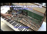 Synthchaser #112 - Memorymoog Tour Inside & No Output Troubleshooting