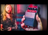 BOSS METALZONE - WORST DISTORTION PEDAL EVER?