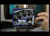 Aphex 1402 Bass Aural Exciter Test