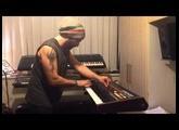 Roland Juno 60(The Arpeggiator)-Luke Neptune.