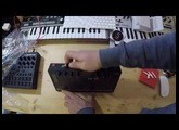 IK Multimédia UNO Synth Déballage/unboxing