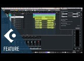 New Integrated Audio Alignment | New Features in Cubase 10