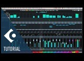 New Audio Engine and Mixing Enhancements | Walkthrough of the New Features in Cubase 10