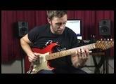 Monkey Man J. Rockett Audio Design (demo) - Kris Richards