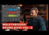Walkthrough — Sound Dust Vol. 2