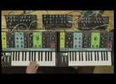 Grandmother, DFAM and Mother-32: Patch Tricks & Tips
