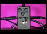 Review Demo - Electro-Harmonix Green Russian Big Muff