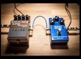 Bass octave SHOOTOUT - MXR vs Boss