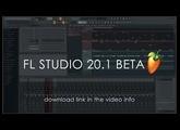 FL Studio 20.1 | Beta Testing Starts Now!