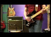 GUITAR TONE - VOX PATHFINDER 15R SOUND DEMO