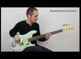 Fender Precision 63 American Vintage - Review (Test)