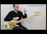 Fender Precision 58 American Vintage - Review (Test)