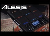 Introducing the BRAND NEW Alesis Strike MultiPad