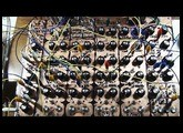 PULSAR-23 by SOMA laboratory. Monday jam  (checking of the recorders. prototype demo)