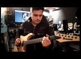 Test de la guitare Ibanez RGIT20FE