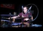 Gabriel Delmas Drum Clinic (Buddy Drum Shop) Groove Drum Solo