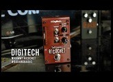 DIGITECH WHAMMY RICOCHET (Demo)