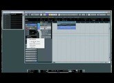 Applying Cubase Expression Maps
