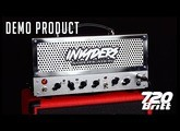 Invaders Amplification - Serie 7 - 720 Britt - Demo Product