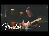 Dylan Mattheisen Introduces The American Performer Telecaster | American Performer Series | Fender