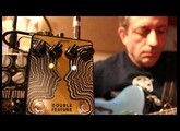 Magnetic Effects Double Feature Fuzz/Fixed-Wah Filter