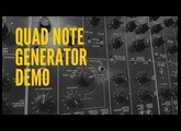 Reason Quad Note Generator Demo (New Reason Player)