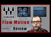 Waves Flow Motion Review