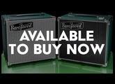 "Barefaced GX 1x10"" guitar loudspeaker cabinet"