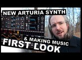 FIRST LOOK ARTURIA PIGMENTS