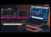 ARTURIA PIGMENTS - NEW PLUGIN! | MAKING A TRACK