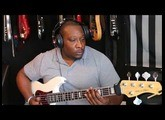 New Sire Marcus Miller P7: Direct Input audio