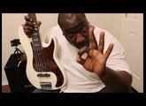 Sire Marcus Miller P7 full demo