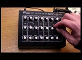 AVP Synth MAD-5 MK2 - review & sound demo