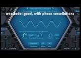 Hive Wavetable Interpolators