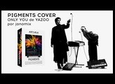 Arturia Pigments Cover: Yazoo - Only You por janomix