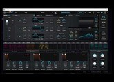 Arturia【Pigments】  sound demo of leads