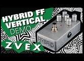 Vertical Hybrid Fuzz Factory Announcement
