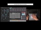 Trigger Chords with Chord-O-Mat 3