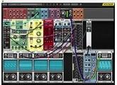 Voltage Modular MPE Interface Demo