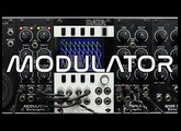 Erica Synths Drum Modulator demo