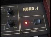 Pepe - KORG Lambda (ES-50) String Synthesizer Demo Song