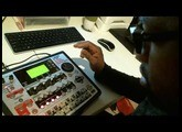 BOSS SP- 505 RECORDING AND SEQUENCING  | TUTORIAL 2