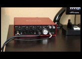 Focusrite Scarlett 18i8 Gen 2 Review