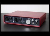 Focusrite Scarlett 6i6 Review