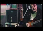 Supro Blues King 1x12 Combo amp demo by Teddy Kumpel