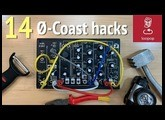Hacking Make Noise 0-Coast: 14 things you may not know it could do