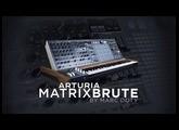 The Arturia MatrixBrute- Part 1-Oscillators