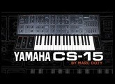 01-The Yamaha CS-15: Part 1- Sounds of the Yamaha CS-15